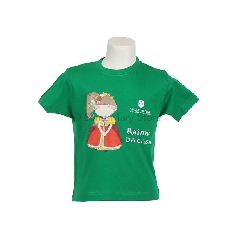 Queen of the... T-shirt
