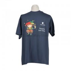 """T-shirt """"Sempre em Festa"""""""