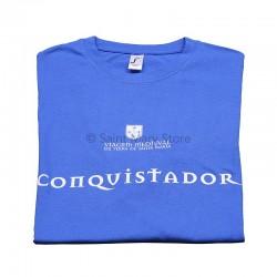 """T-shirt """"Conquistador"""""""