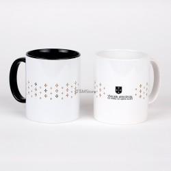 Medieval journey mug