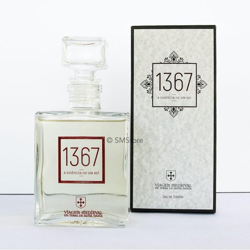 Perfume de um Rei - 1367