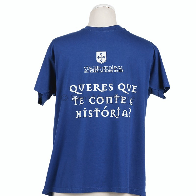 """T-shirt """"Queres..."""""""