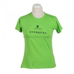 """T-shirt """"Guerreira"""""""