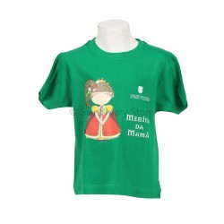 "T-shirt ""Menina da Mamã"""