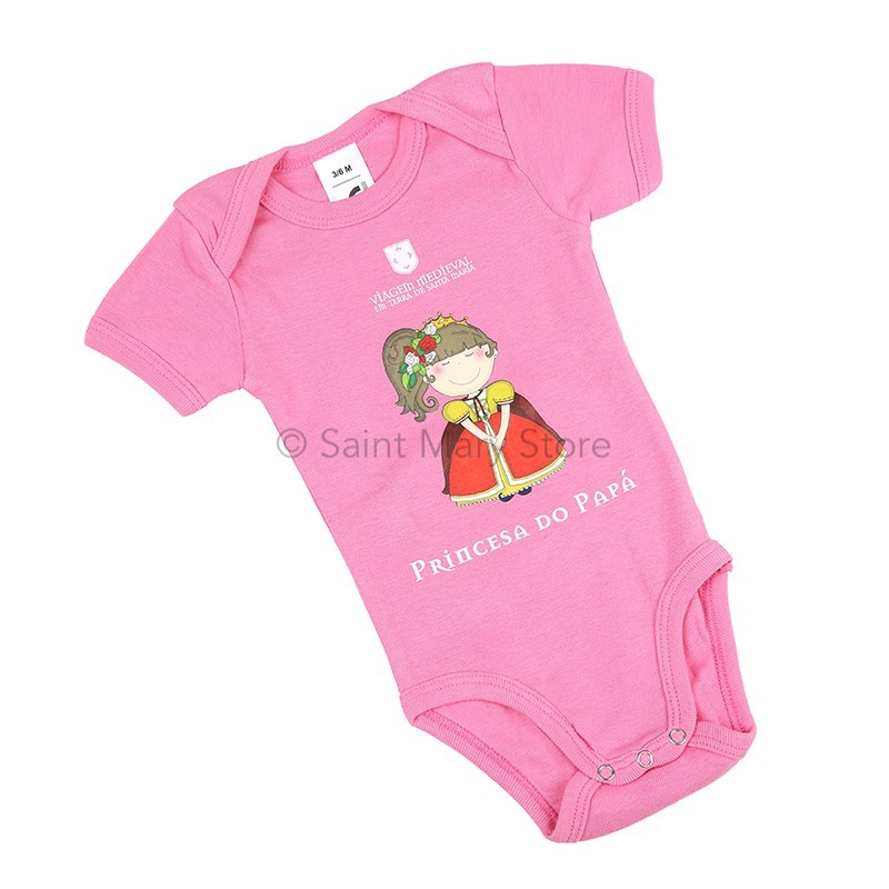 """Babygrow """"Princesa..."""""""