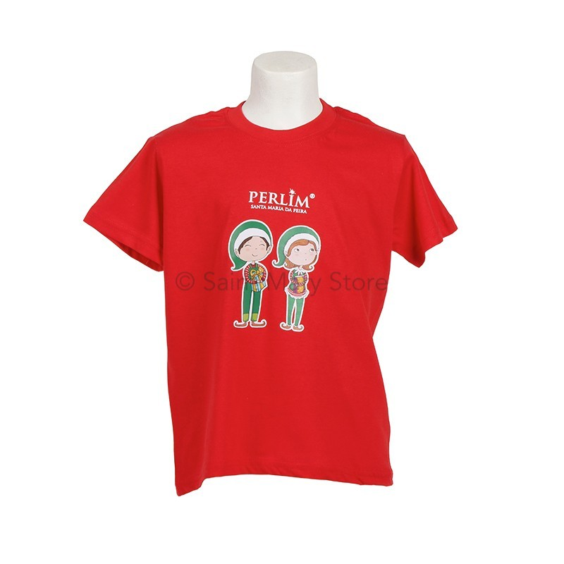 T-shirt Perlim