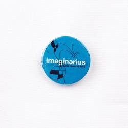 Imaginarius badges
