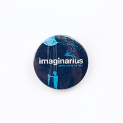 Crachás Imaginarius