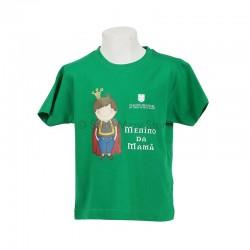 """T-shirt """"Menino da Mama"""""""