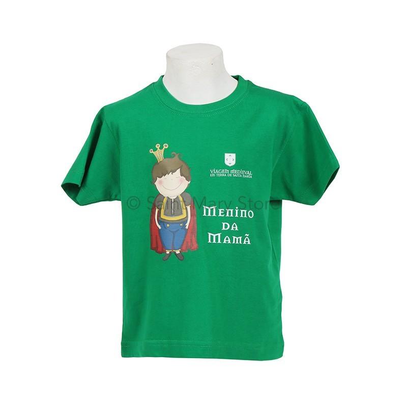 Mama´s Boy T-shirt