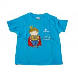 """T-shirt """"Rei da Casa"""""""