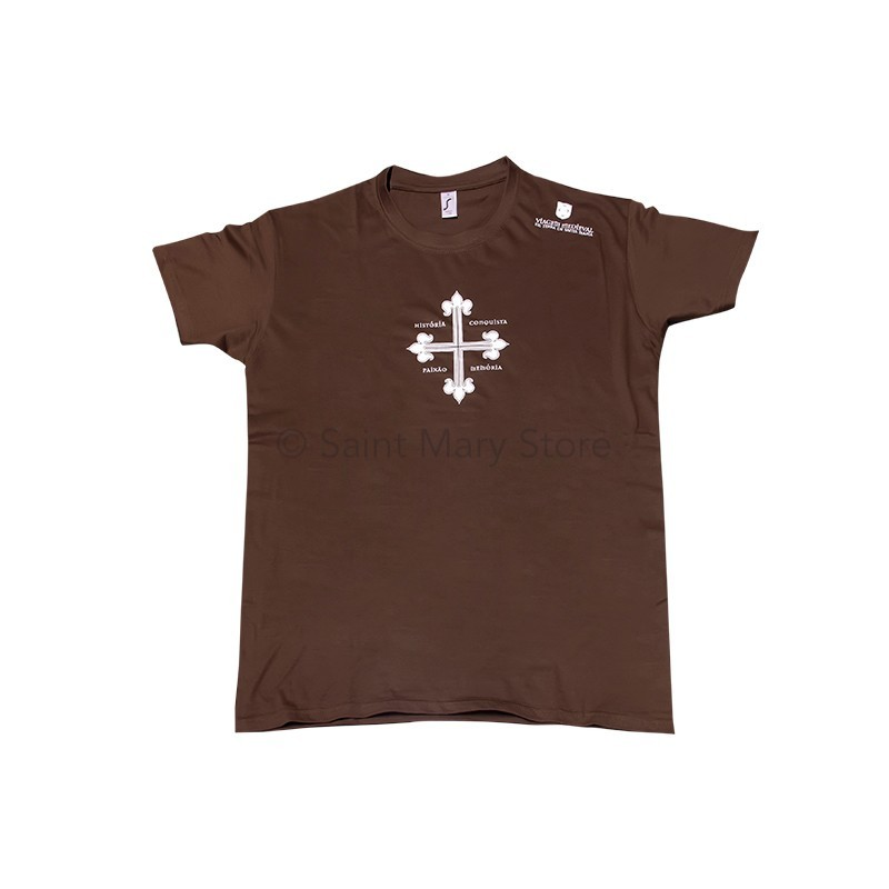 Passion and Conquer T-shirt