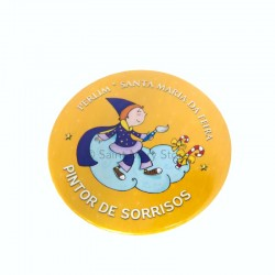 Perlim Badges