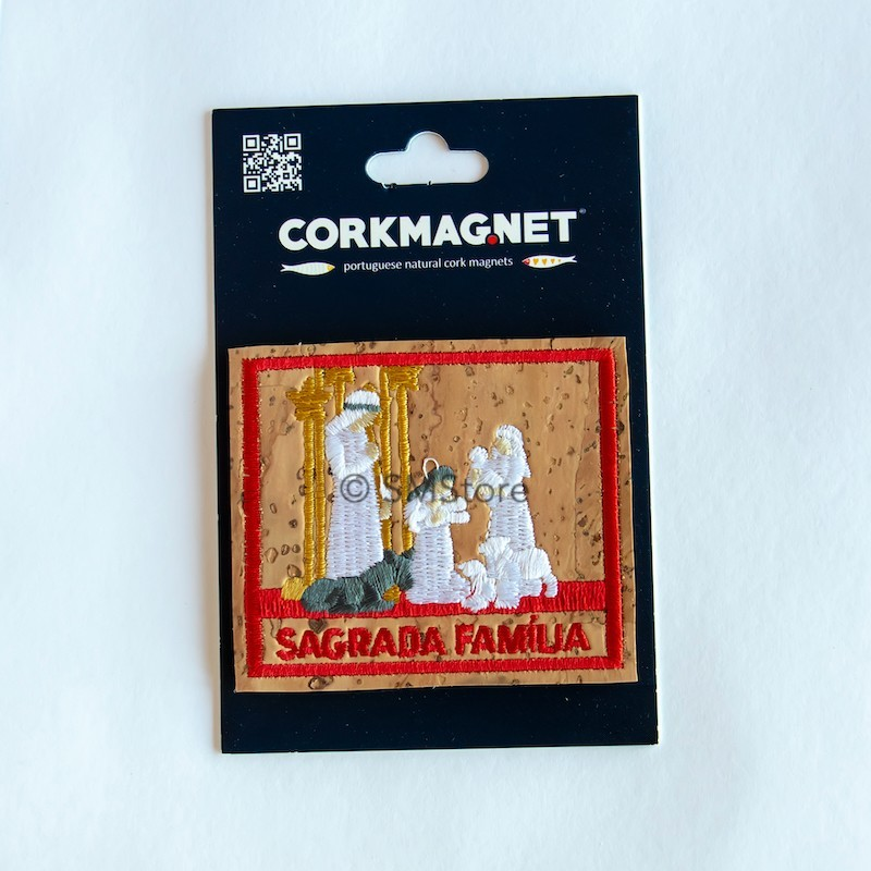 Magnético CorkMagnet