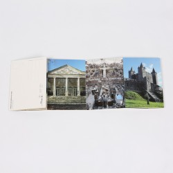 Castelo de Santa Maria da Feira em Miniatura