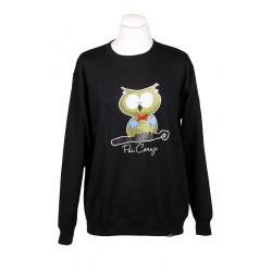 Father Owl Sweatshirt