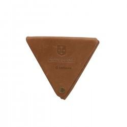 Triangular Coin Purse