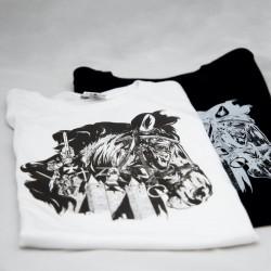T-shirt de Autor VM