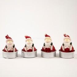 Velas Pai Natal -